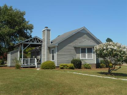 100 Willow Oaks Court Rocky Mount, NC MLS# 100174849