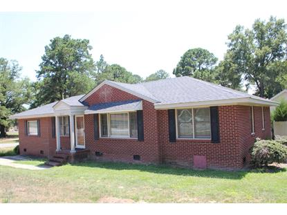 1613 Hunter Hill Road Rocky Mount, NC MLS# 100174857