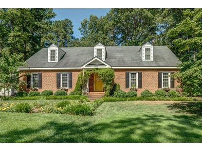 3412 Merrifield Road Rocky Mount, NC MLS# 100174907