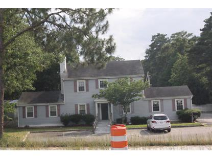 2309 Sunset Avenue Rocky Mount, NC MLS# 100175024