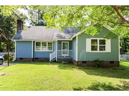 1009 Brandywine Lane Rocky Mount, NC MLS# 100175105