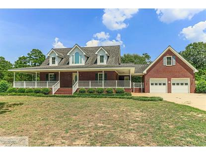 626 Deer Acres Drive Goldsboro, NC MLS# 100175569
