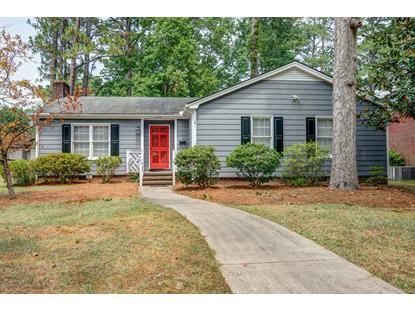 238 Clifton Road Rocky Mount, NC MLS# 100175673