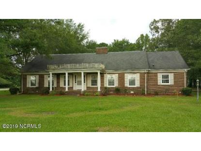 7821 Holly Springs Church Road Williamston, NC MLS# 100176177