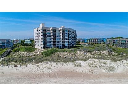8801 Reed Drive Emerald Isle, NC MLS# 100176274