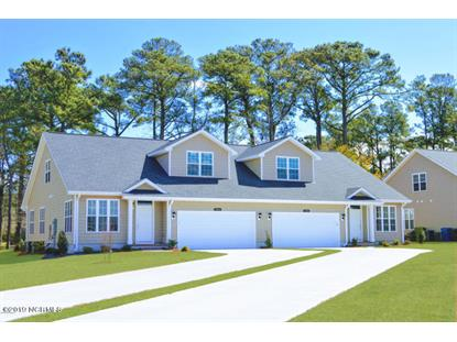 3307 White Drive Morehead City, NC MLS# 100176473