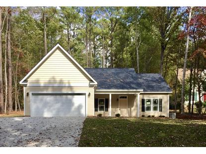 168 Black Cloud Drive Louisburg, NC MLS# 100176772