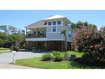 21 Greenview Drive Caswell Beach, NC MLS# 100176815