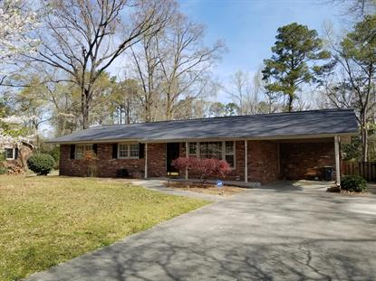 3402 Windsor Drive Trent Woods, NC MLS# 100177927