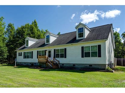 2100 Meadowood Road Boiling Spring Lakes, NC MLS# 100178551