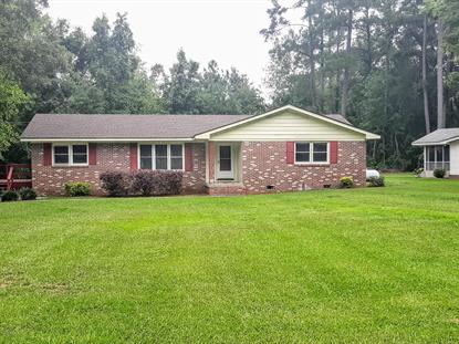 260 Country Club Road Whiteville, NC MLS# 100178610