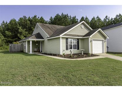 115 Lazy Oaks Court Rocky Mount, NC MLS# 100179098