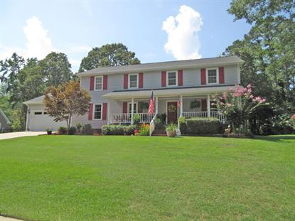 921 Welsh Lane Jacksonville, NC MLS# 100179974