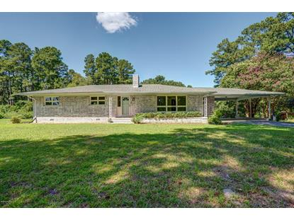 37 Country Club Drive Rocky Mount, NC MLS# 100180076