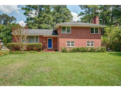 328 Clifton Road Rocky Mount, NC MLS# 100181023