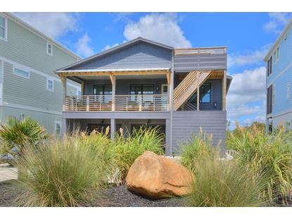 526 Caswell Beach Road Caswell Beach, NC MLS# 100182697