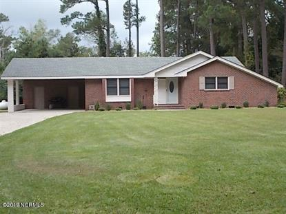 234 Country Club Road Whiteville, NC MLS# 100183933