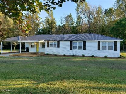 4243 Rough And Ready Road Chadbourn, NC MLS# 100183983