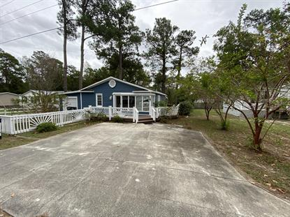7280 Joe Brooks Road SW Ocean Isle Beach, NC MLS# 100184042