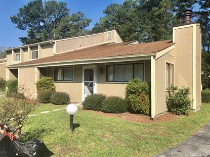 127 Quarterdeck  New Bern, NC MLS# 100184105