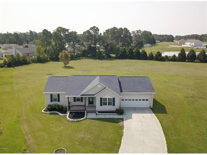 409 S Grazing Court Sneads Ferry, NC MLS# 100184315