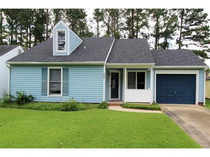 206 Rankin Court New Bern, NC MLS# 100184323