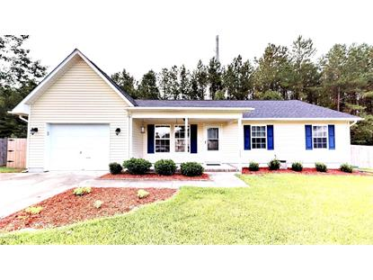 127 Eagle Trail New Bern, NC MLS# 100184670