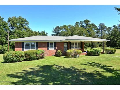 606 W Bridgers Street Burgaw, NC MLS# 100184674
