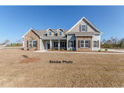 108 Colonial Post Road Jacksonville, NC MLS# 100184786