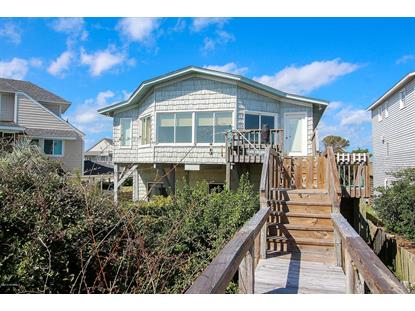 633 Caswell Beach Rd  Caswell Beach, NC MLS# 100185287