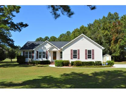 114 Exeter Court Burgaw, NC MLS# 100185350