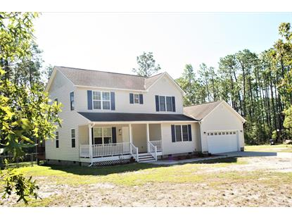 1600 Raeford Road Boiling Spring Lakes, NC MLS# 100185556