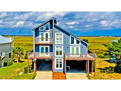 506 Caswell Beach Road Caswell Beach, NC MLS# 100186052