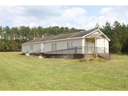 1645 Harrelson Road Clarkton, NC MLS# 100186084