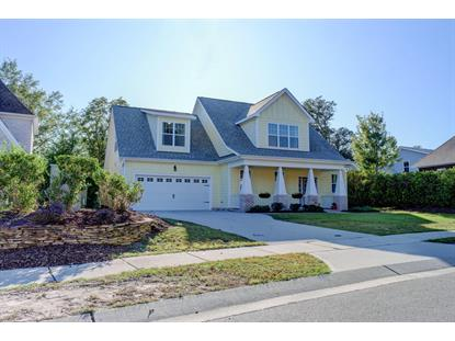 631 Southerland Farm Drive Wilmington, NC MLS# 100186212
