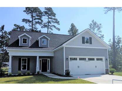 445 Jasmine Way Burgaw, NC MLS# 100186427
