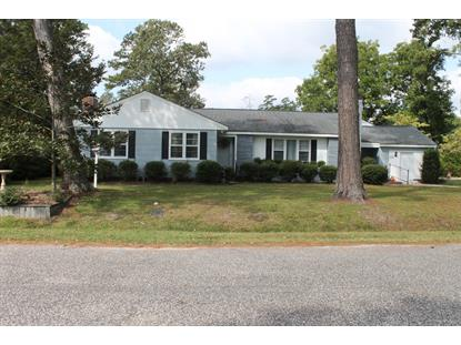 1111 Woodland Drive Whiteville, NC MLS# 100186569