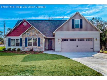 276 Marsh Haven Drive Sneads Ferry, NC MLS# 100187901