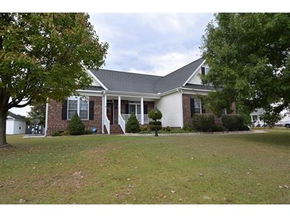1136 Porters Ridge Drive Greenville, NC MLS# 100187953