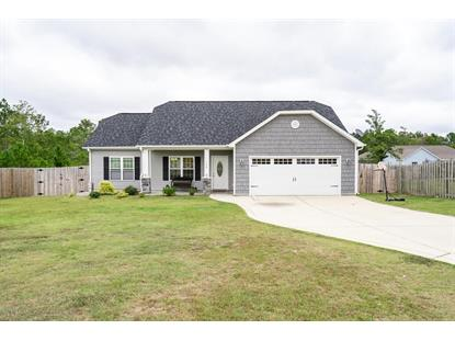 106 Costa Court Sneads Ferry, NC MLS# 100188551