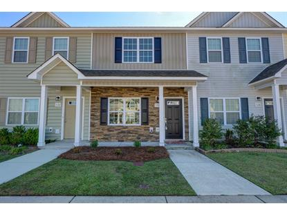530 Oyster Rock Lane Sneads Ferry, NC MLS# 100188612