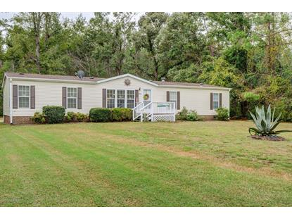 540 Groves Point Drive Hampstead, NC MLS# 100188681