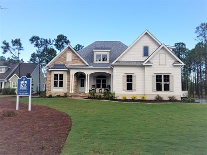 3854 Fairhaven Drive Southport, NC MLS# 100188759