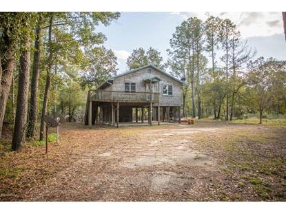 654 River Birch Road Burgaw, NC MLS# 100188838