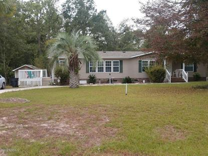 1574 Maple Circle SW Ocean Isle Beach, NC MLS# 100188892