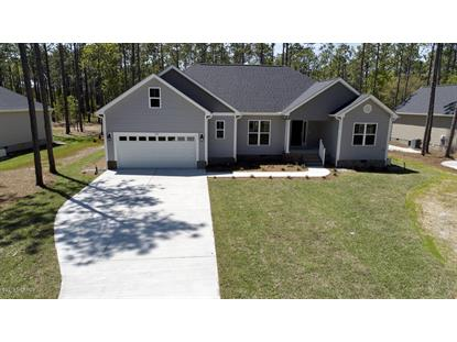 1380 Forest Lake Road Southport, NC MLS# 100188927