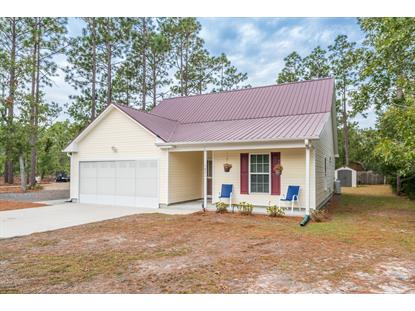 1821 E Boiling Spring Road Southport, NC MLS# 100189049