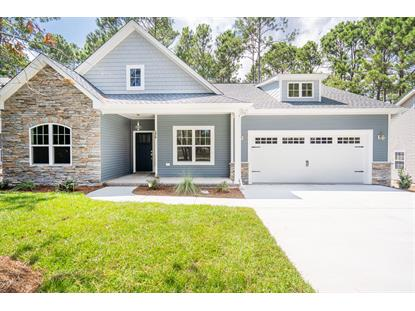 3850 Winding Vine Way Southport, NC MLS# 100189156