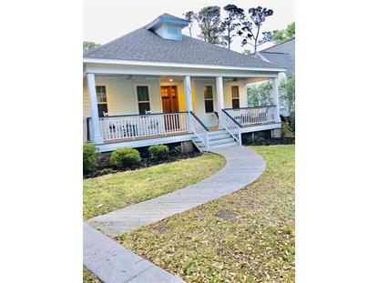 347 E Brown Street Southport, NC MLS# 100189167