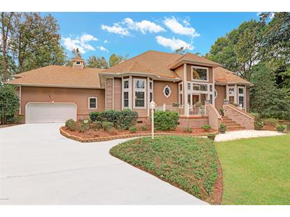 4529 Grey Heron Court SE Southport, NC MLS# 100189199